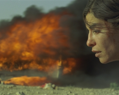 À propos d'«Incendies»