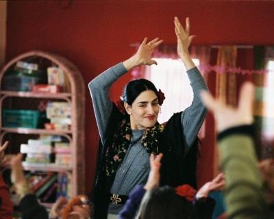 «Mabul»: prix de la meilleure cinématographie attribuée à Philippe Lavalette!